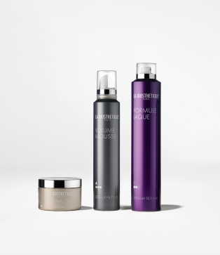 La Biosthétique Paris<br>Anzeige Styling-Produkte